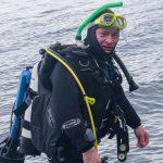 Mark Woombs, WA Marine and CAOLAS' Marine Biologist