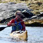 Karl Bungey, Otter Adventures and CAOLAS Marketing and IT